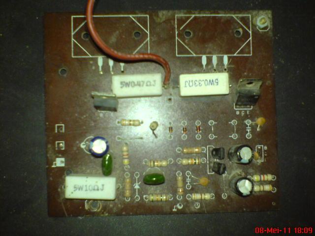 Info mengenai Cara Merakit Power 150 Watt Mono | Healthy Live Healthy ...